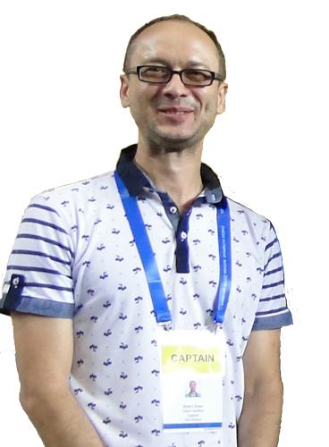 GM Dejan Bojkov