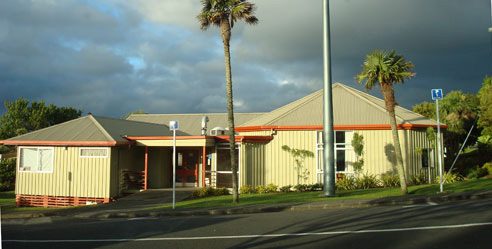 Northcote Community Centre